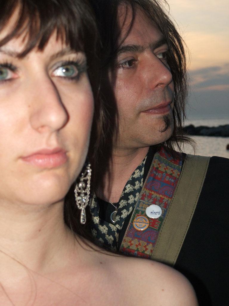 Sara e Michelangelo 2 - Luglio 2010